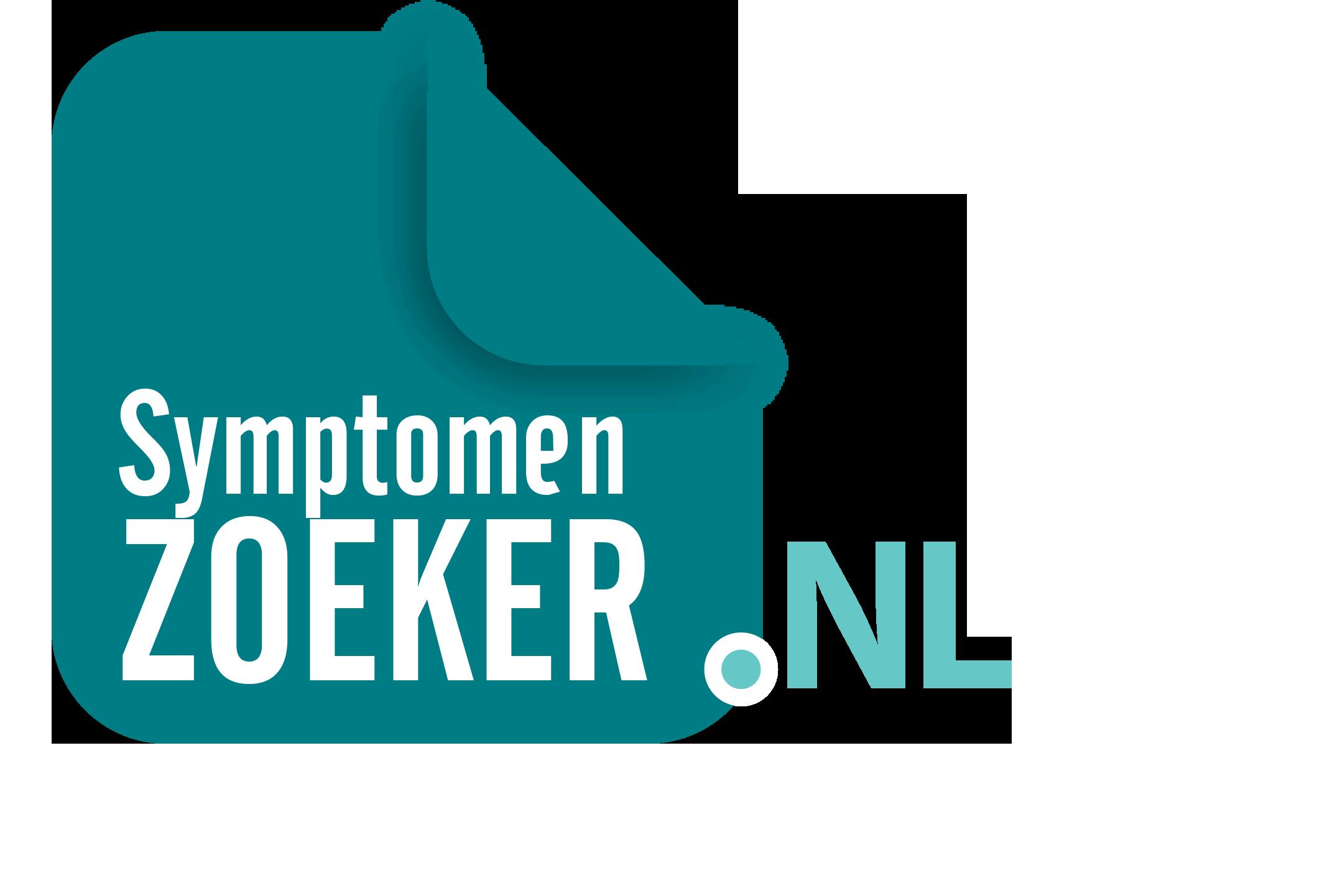 Symptomen zoeken